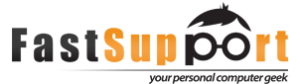 Fast Support Logo